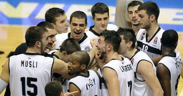 Partizan – Barselona (20.45 h)
