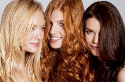 Kako osvježiti ofarbanu kosu