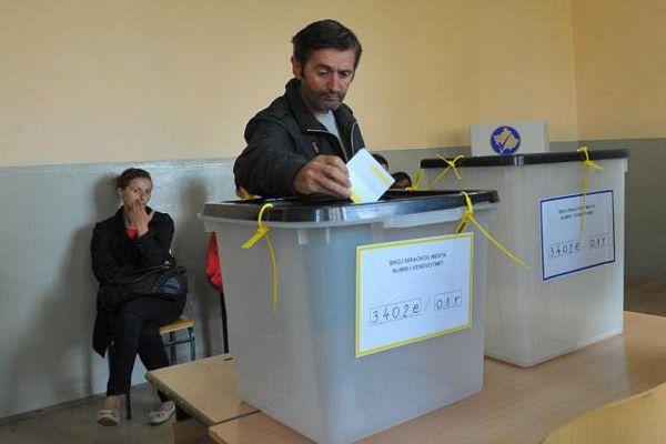 Rezultati izbora na Kosovu 11. novembra?