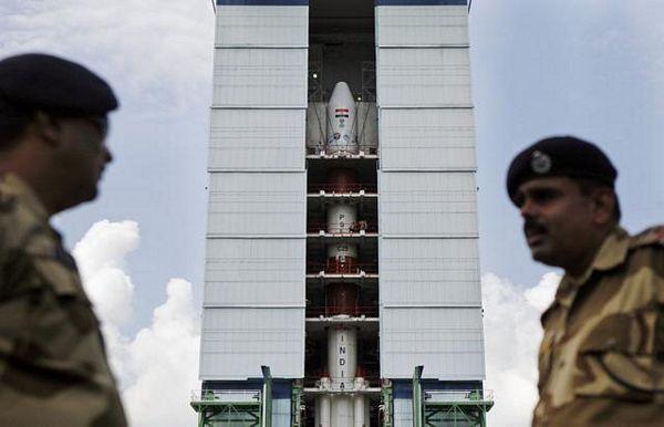 Indija lansirala svemirski brod na Mars