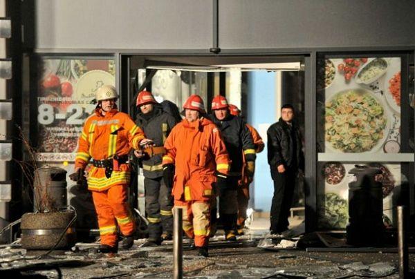 Latvija: Srušio se supermarket, poginulo najmanje 30 ljudi