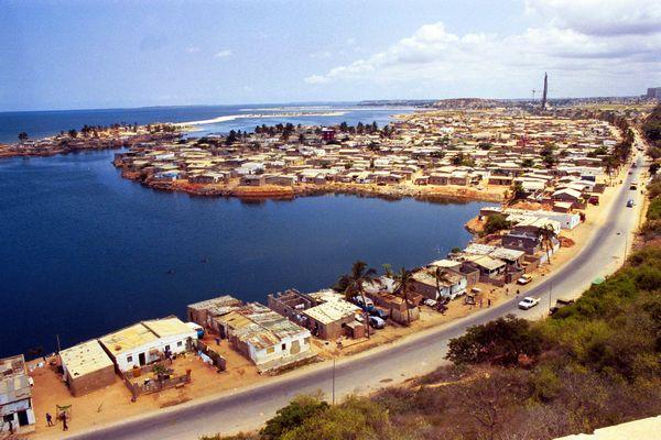 Luanda najskuplji grad na svijetu: Hamburger za 50 dolara