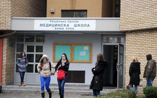 Učenici Medicinske škole najbolji u učenju i vladanju