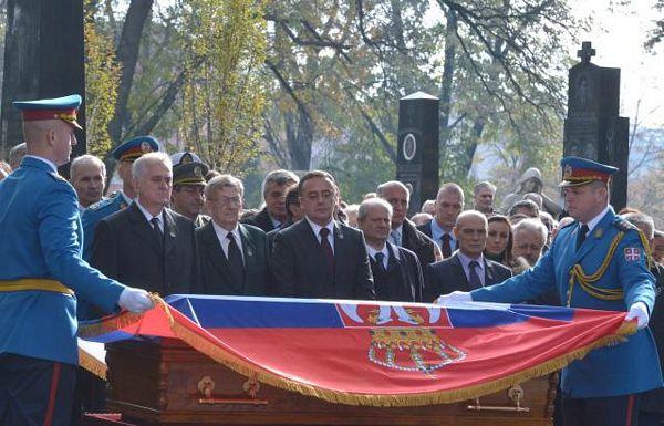 Milunka Savić od danas među velikanima (FOTO)