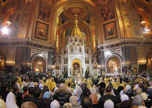 Moskovska patrijaršija: Vatikan je u stalnoj ekspanziji na teritorije pravoslavlja