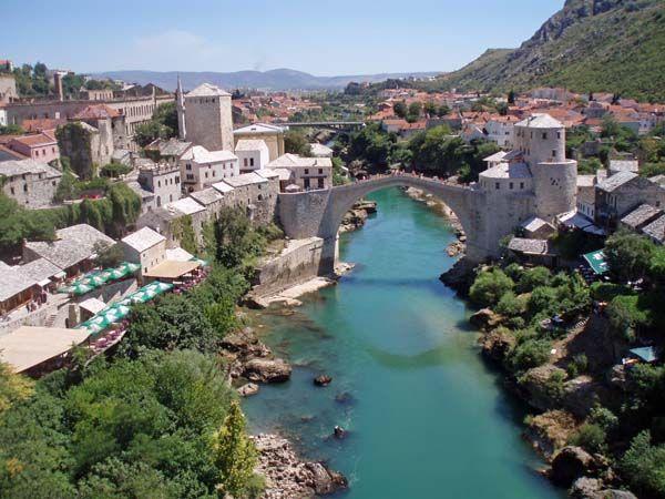 Vlada FBiH odbila zahtjev pravoslavne crkvene opštine Mostar