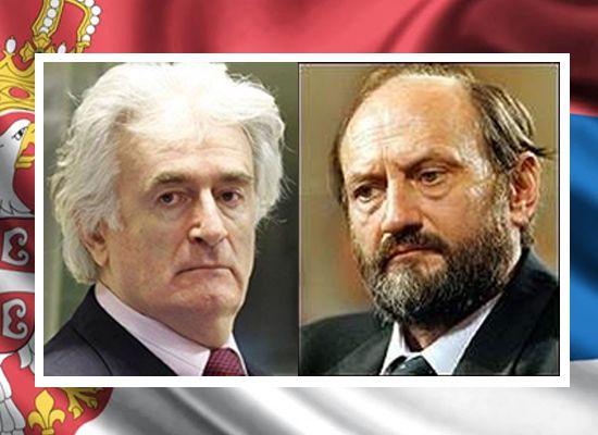 Poplašen svjedoči u korist odbrane Karadžića