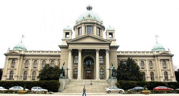 Parlamentarci Srpske sutra u posjeti Skupštini Srbije