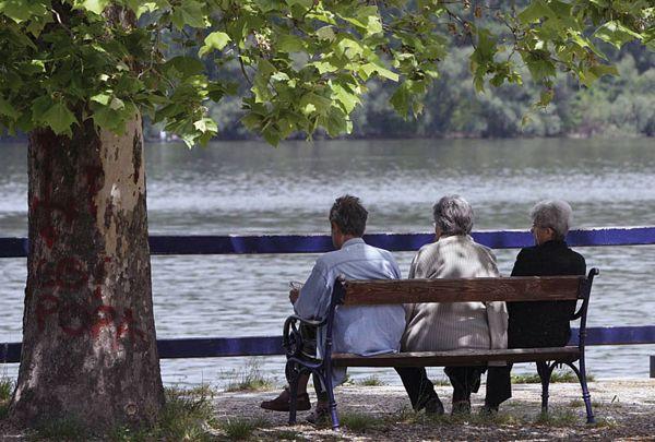 Srbija: Najmlađi penzioner ima godinu dana