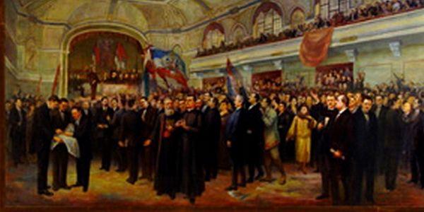 Na današnji dan: Vojvodina se prisajedinila Kraljevini Srbiji