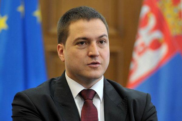 """""""London želi da vidi Srbiju u EU"""""""
