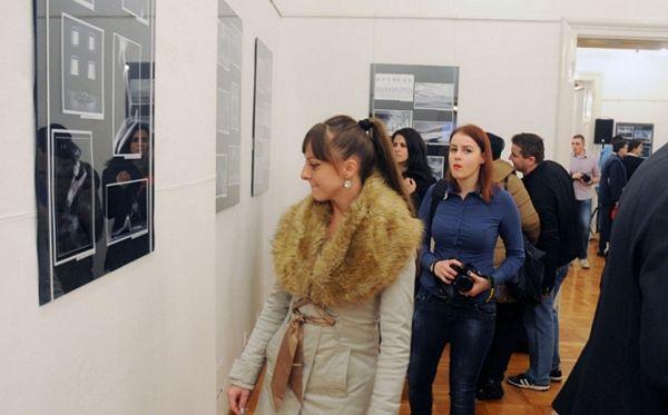 Otvoren Međunarodni sajam fotografije