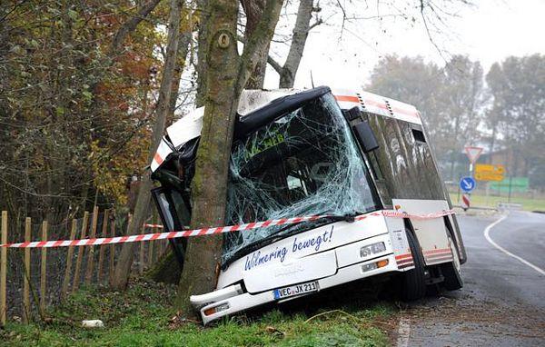 Njemačka: Povrijeđeno 17 đaka
