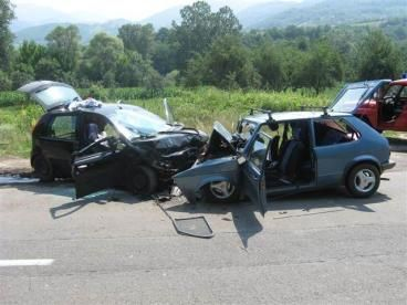 """Tokom vikenda biće obilježen """"Dan sjećanja na žrtve saobraćajnih nezgoda"""""""