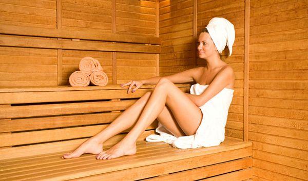 Sauna – raj za dušu i tijelo