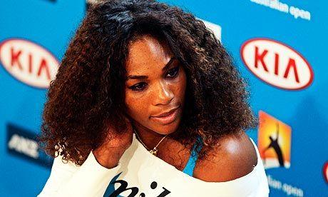 Žena-stijena: Serena Vilijams zarađuje više od Đokovića i Nadala