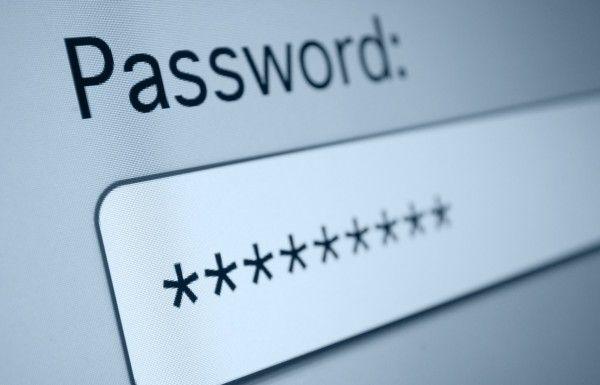 Nemojte koristiti ove lozinke na internetu!