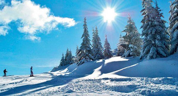 Danas sunčano i hladno vrijeme, popodne umjereno oblačno