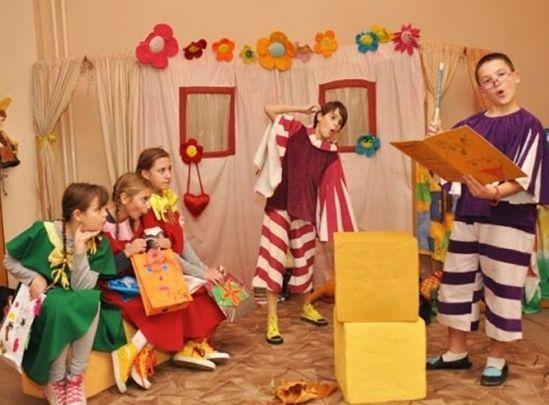 """Dječiji centar """"Svjetlice"""": Eko-vikend – ekološko pozorište u Banjaluci"""