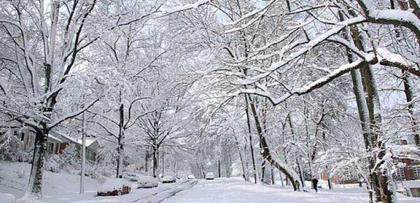 Danas hladno sa snijegom
