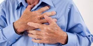 Tijelo upozorava na srčani udar