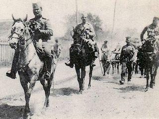 Obilježavanje Dana ulaska Srpske vojske u Banjaluku u Prvom svjetskom ratu