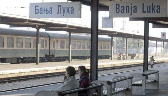 Željeznička stanica: Životarenje na staroj slavi