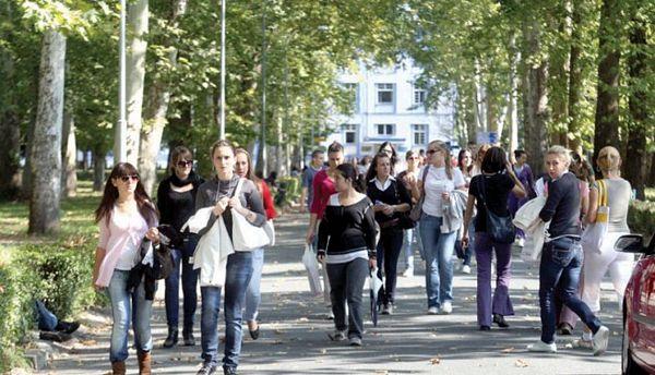 NSRS: Usvojene izmjene zakona, studenti će imati još dva ispitna roka