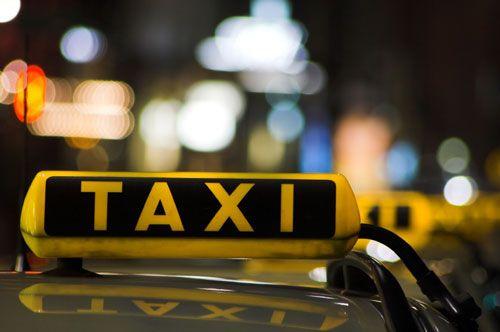 Taksisti ne dolaze u neke ulice