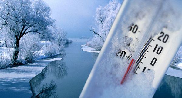 Od srijede i do -15°C