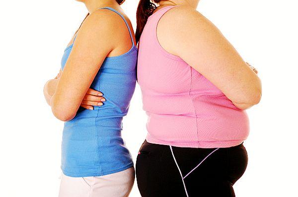 Od čega zavisi naša tjelesna težina?