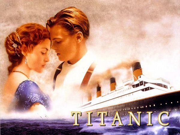 """Titanik – """"najplačljiviji"""" film svih vremena"""