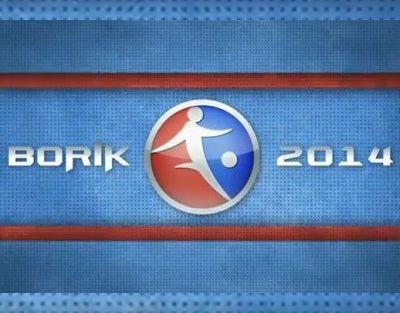Prijave za turnir u malom fudbalu 'Borik 2014' do 28. novembra