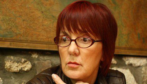 Vedrana Rudan, oštro: Nisam Hrvatica