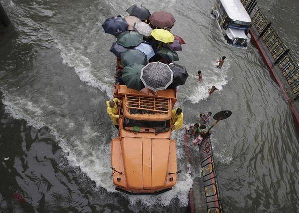 Vijetnam: Poplave odnijele 28 života