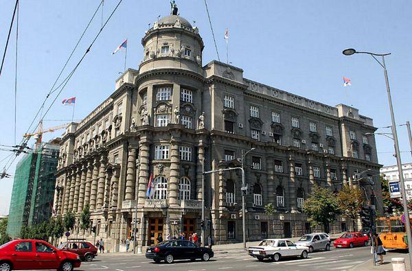 Vlada Srbije: Zabrana zapošljavanja u javnom sektoru do 2015. godine