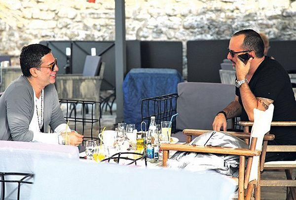 Željko i Toni najavili duet (VIDEO)
