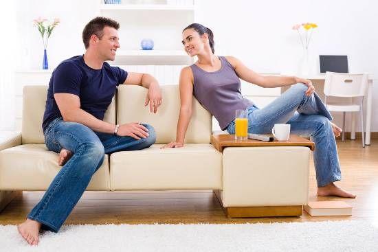 Kako život udvoje tumače muškarci, a kako žene