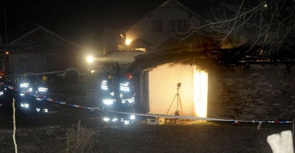 Srbija: Troje djece stradalo u požaru
