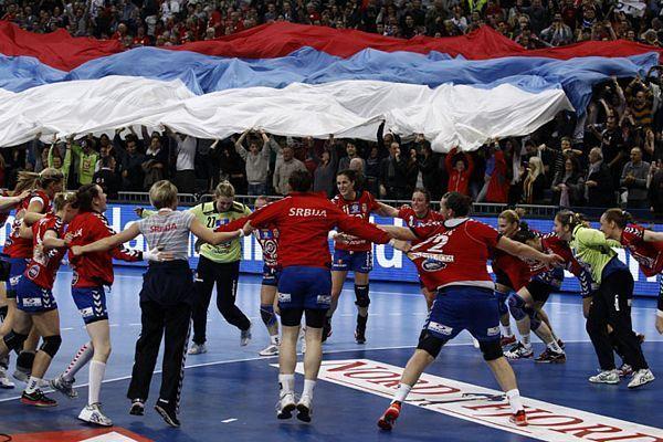 SP: Srbija u polufinalu!