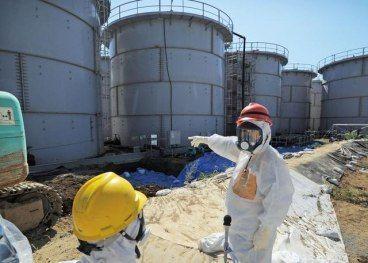 Kako se stvarno čisti oko Fukušime