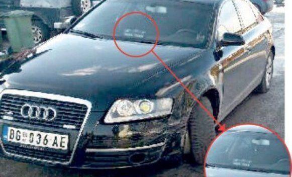 Vanja Udovičić koristio lažnu rotaciju, mora da plati kaznu