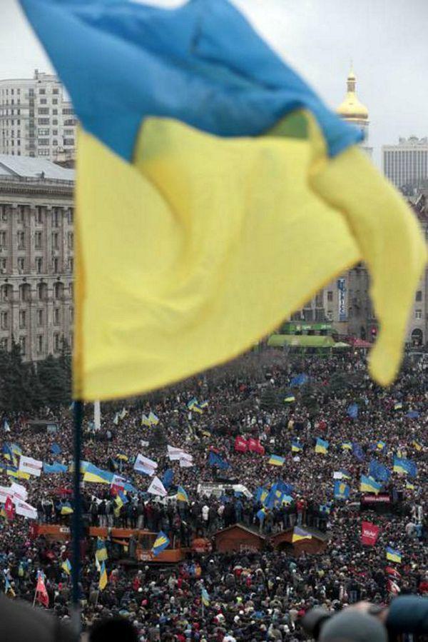 Kijev: Opozicija pozvala na proteste i tokom noći