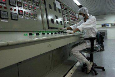 Iran jača tehnologiju za uranijum