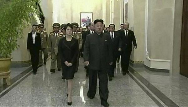 Pjongjang pojačava borbenu gotovost