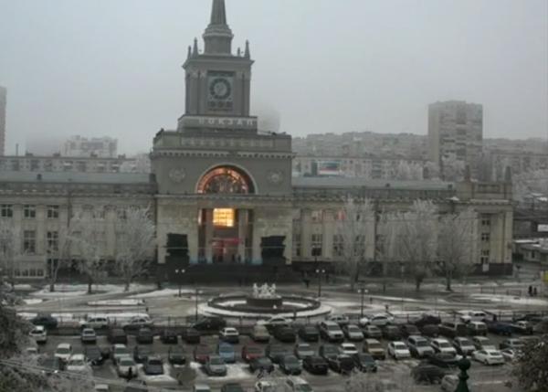 Volgograd: 16 mrtvih, snimljena eksplozija (VIDEO)