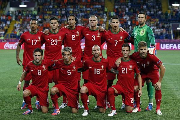Portugalija i Grčka igraju pred SP