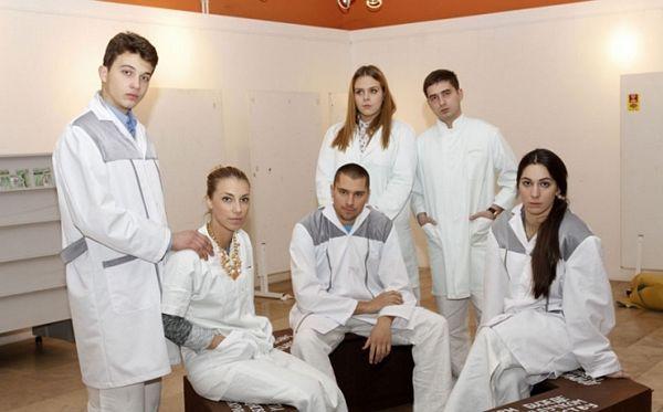 """Studentsko pozorište: Večeras premijera predstave """"Dvanaest zvjezdica"""""""