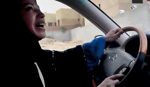 Saudijke traže svoje pravo da voze