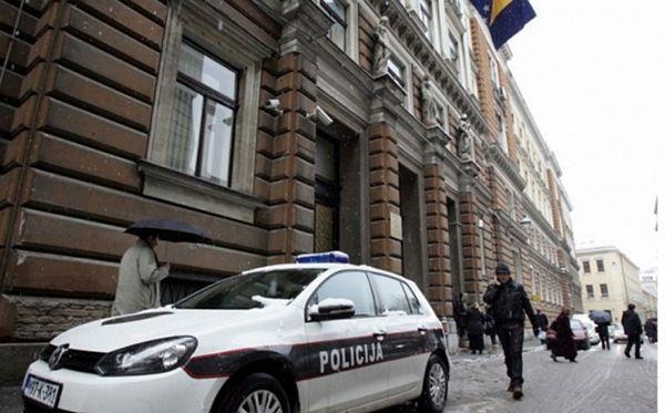 Potvrđena optužnica za zločine nad sarajevskim Srbima